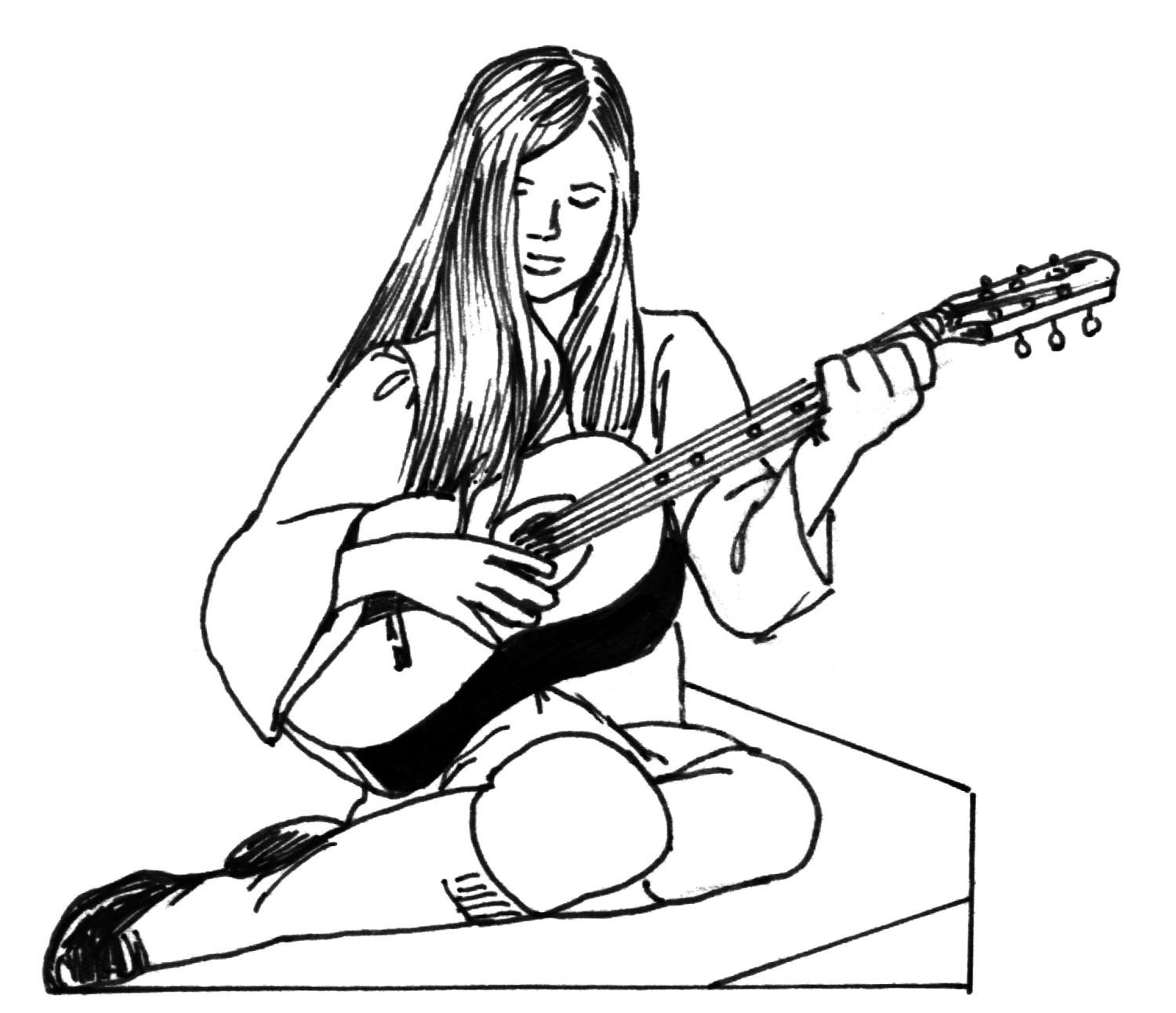 Best ideas about Coloring Pages For Girls 12 And Up . Save or Pin coloring pages for girls 10 and up Free Now.