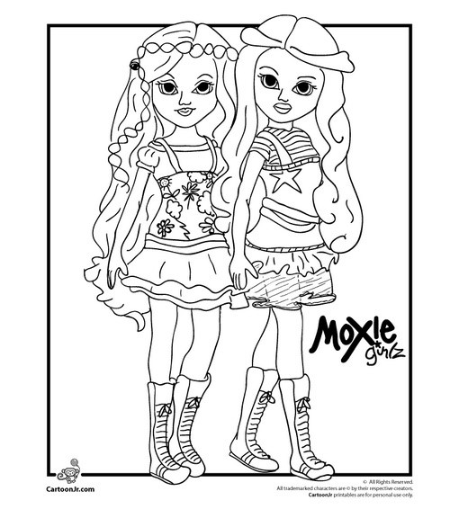 Best ideas about Coloring Pages For Girls 8 Years . Save or Pin Fun Coloring Pages For 11 Year Olds 99 Colors Info Now.
