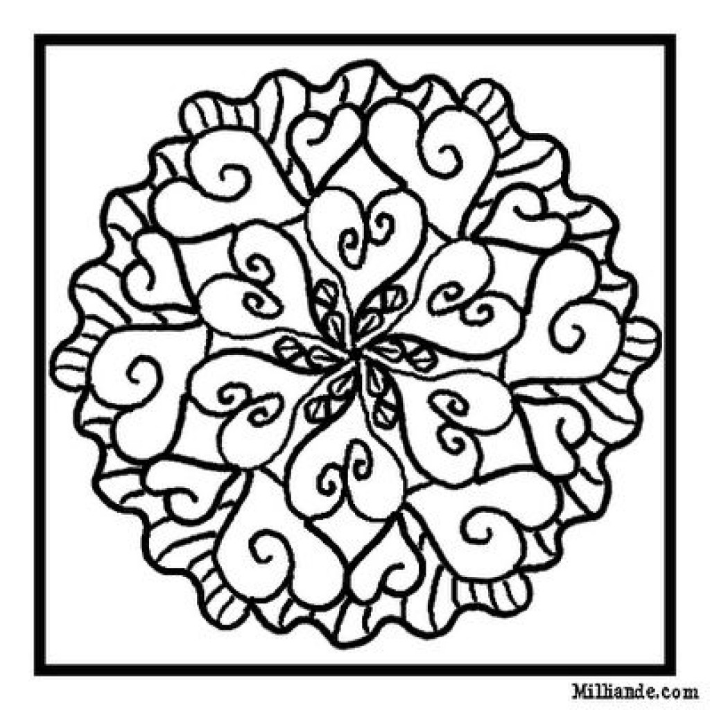Coloring Pages For Girls 8 Years Old Patterns  Coloring Pages 12 Year Olds The Art Jinni