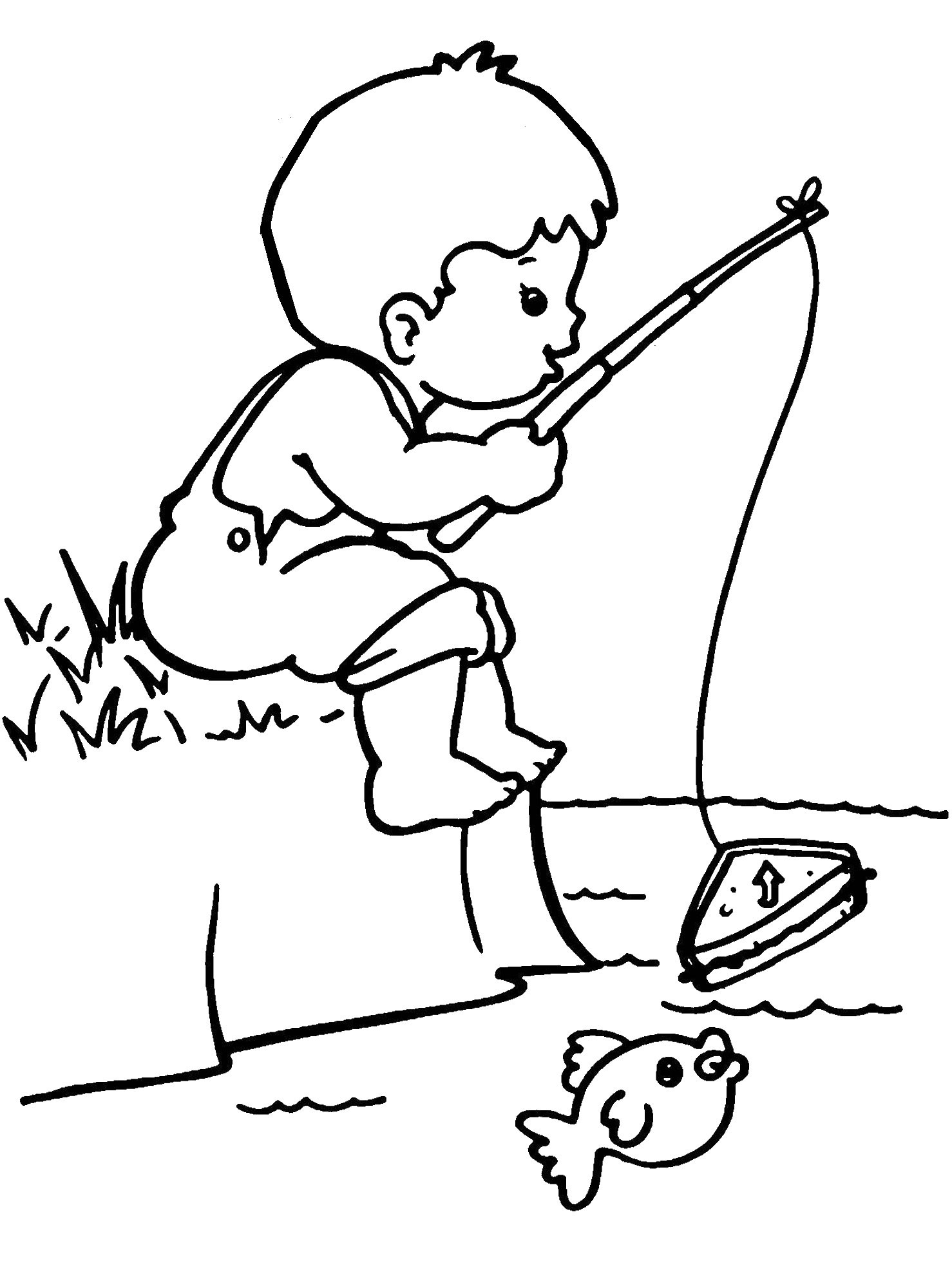 Coloring Pages For Girls And Boys To Print  Kids Paradise Club Program Sports & Crafts