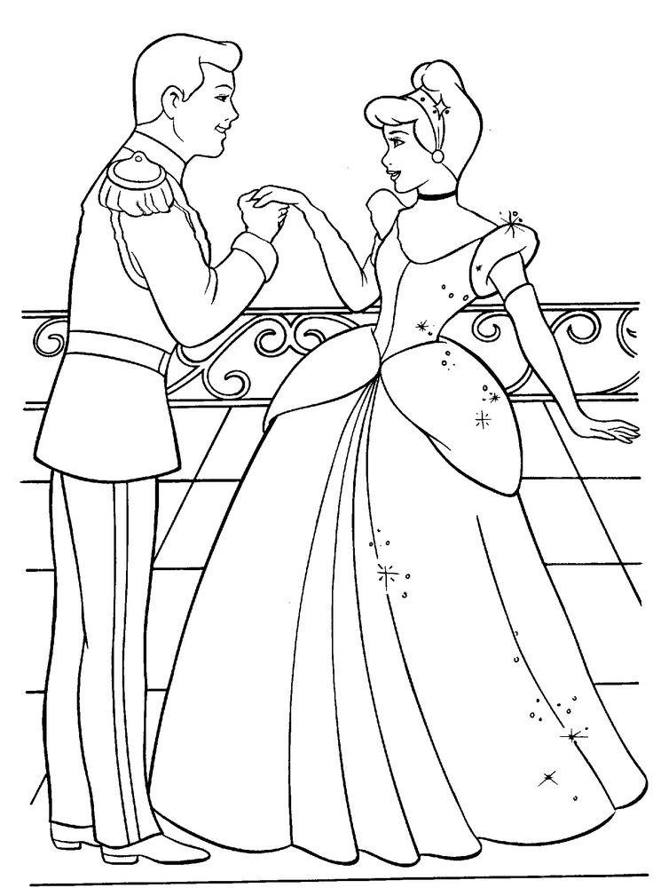Coloring Pages For Kids Princesses  Princess Coloring Pages Best Coloring Pages For Kids