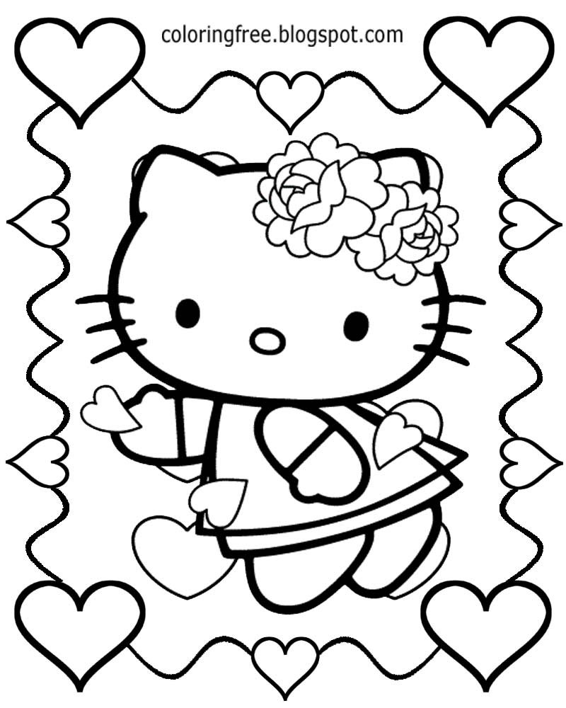 Best ideas about Coloring Pages For Teens Happy . Save or Pin Free Coloring Pages Printable To Color Kids Now.