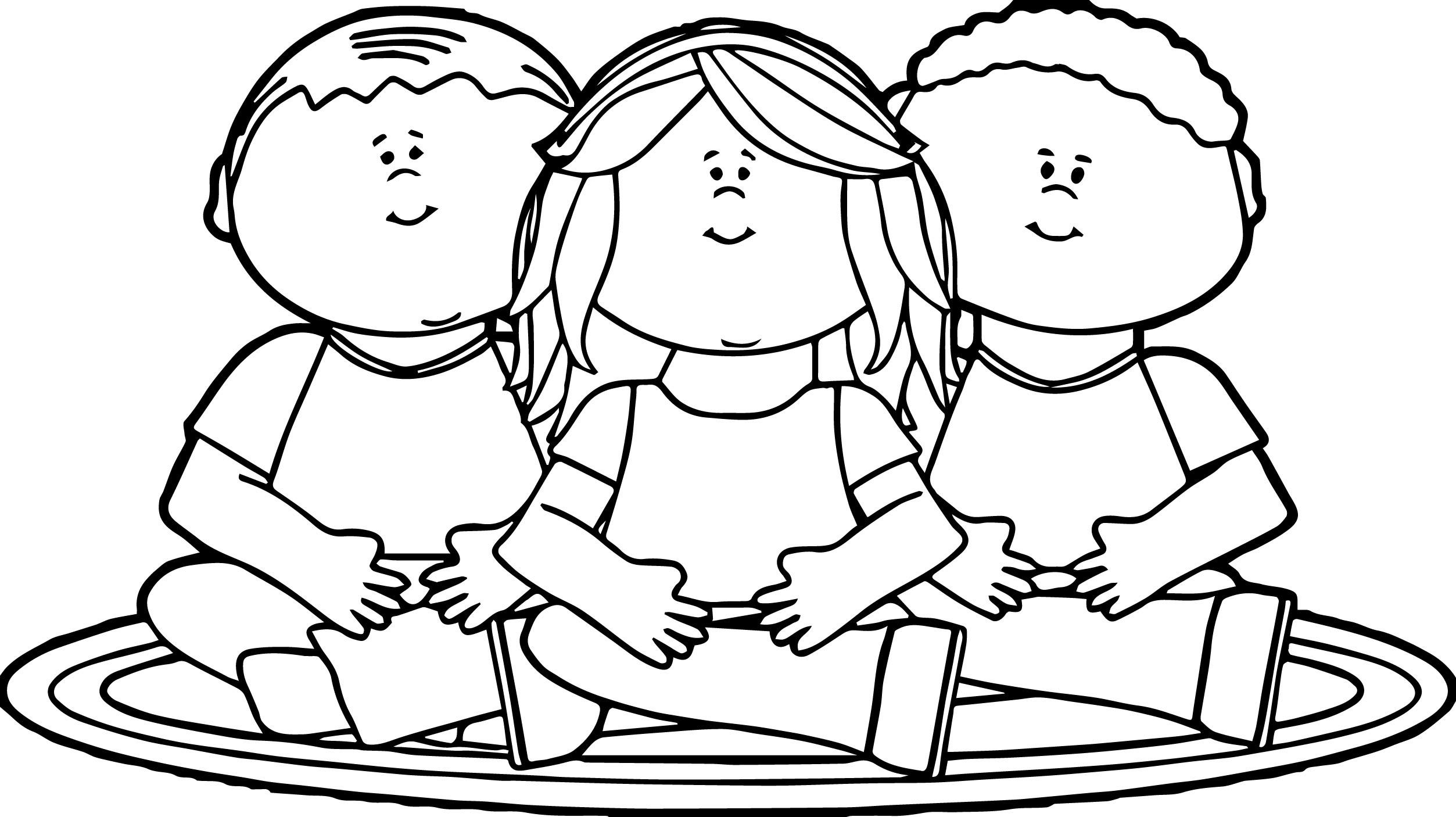Coloring Sheets For Kids School Time  Desenho de Tapete na sala de aula para colorir Tudodesenhos