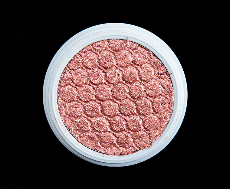 Best ideas about Colourpop Birthday Cake . Save or Pin Colour Pop Birthday Cake Super Shock Shadow Review & Swatches Now.