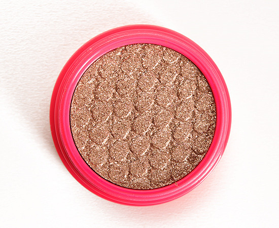 Best ideas about Colourpop Birthday Cake . Save or Pin ColourPop Birthday Girl Super Shock Shadow Review s Now.