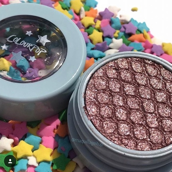Best ideas about Colourpop Birthday Cake . Save or Pin Colourpop Colourpop Birthday Cake Eyeshadow Limited Now.