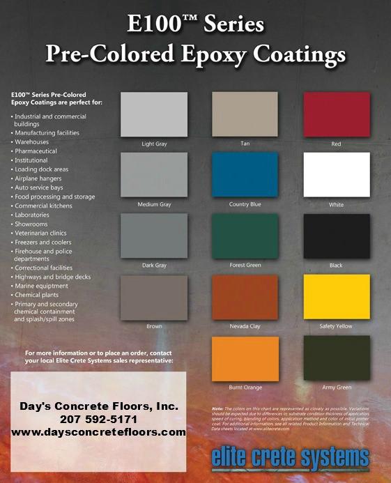 Best ideas about Concrete Paint Colors . Save or Pin Epoxy Paint For Concrete Pool Deck Now.