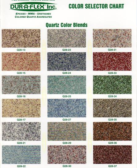 Best ideas about Concrete Paint Colors . Save or Pin Superb Cement Colors 9 Concrete Epoxy Floor Paint Colors Now.