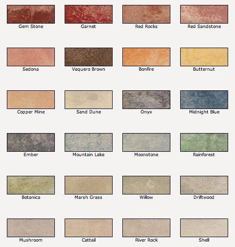 Best ideas about Concrete Paint Colors . Save or Pin Valspar Porch And Floor Paint Colors Now.