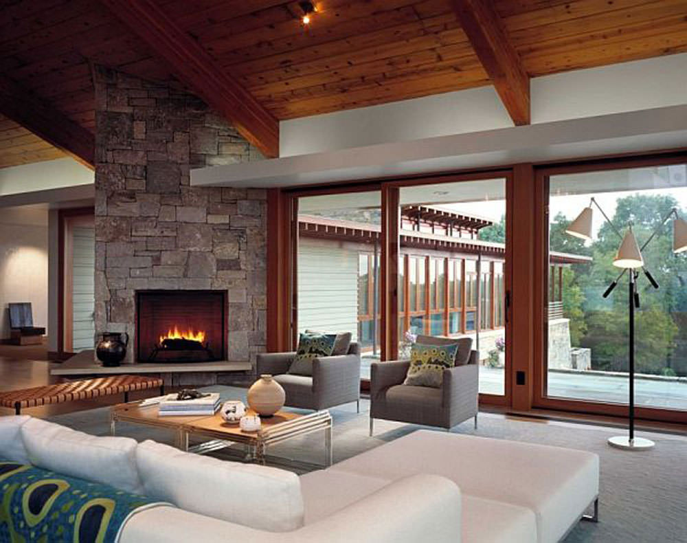 Best ideas about Contemporary Family Room . Save or Pin 16 Modern Living Room Designs Decorating Ideas Now.