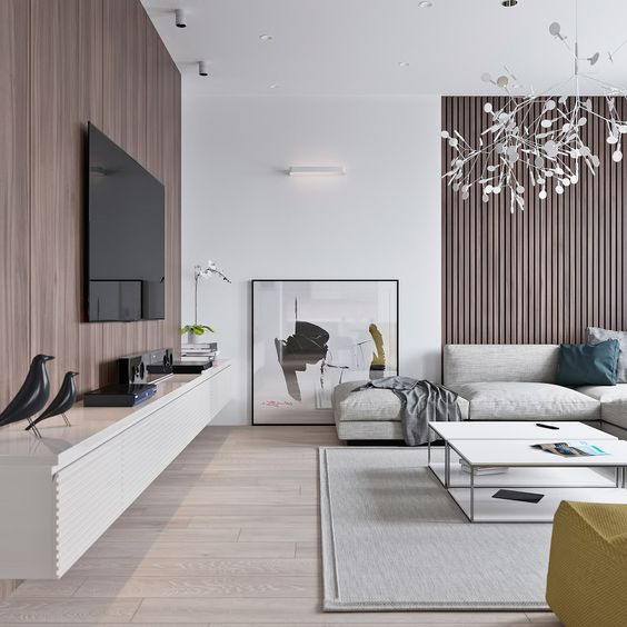 Best ideas about Contemporary Family Room . Save or Pin Top 10 cool things for your contemporary living room Now.