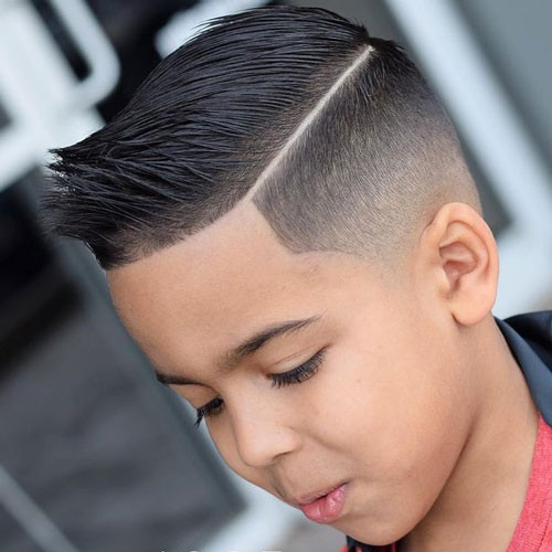 Best ideas about Cool Boys Haircuts 2019 . Save or Pin 35 Cool Haircuts For Boys 2019 Guide Now.