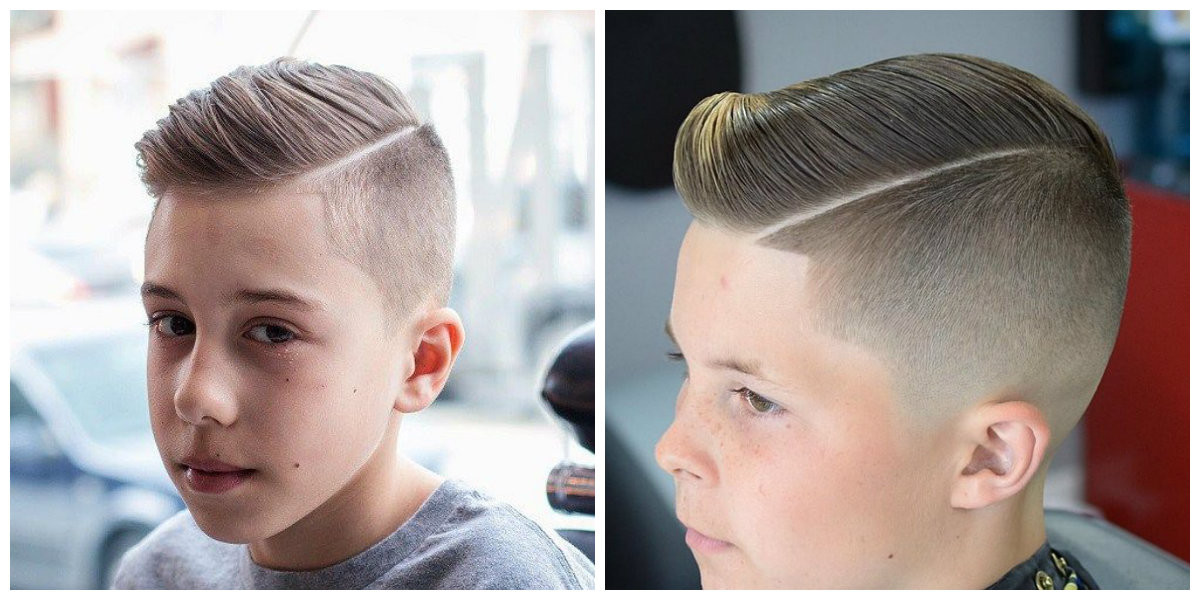 Best ideas about Cool Boys Haircuts 2019 . Save or Pin Cool haircuts for boys 2019 Top trendy guy haircuts 2019 Now.