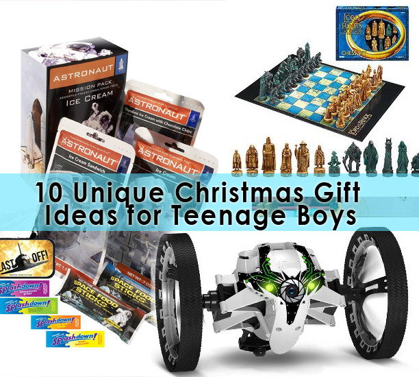 Best ideas about Cool Gift Ideas For Boys . Save or Pin 10 Cool Christmas Gift Ideas 2014 for Teenage Boys Wiproo Now.