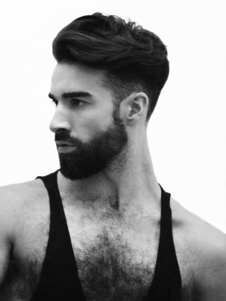 Cool Hairstyles Men  20 Cool Hairstyles for Men