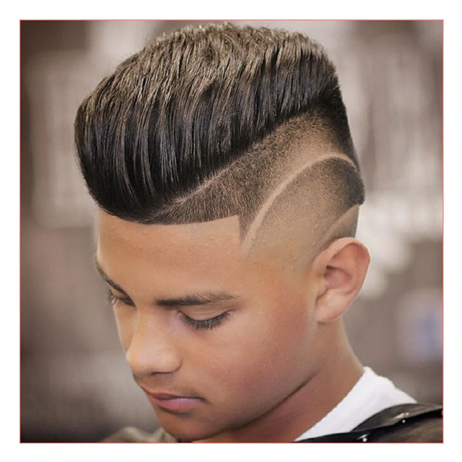 Cool Hairstyles Men  Pompadour Curly Hairstyle