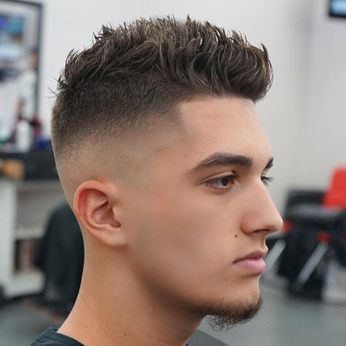 Cool Hairstyles Men  25 Cool Hairstyles For Men