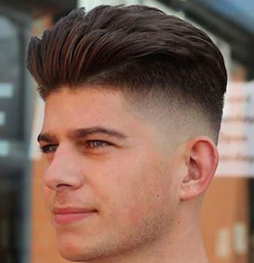 Cool Male Haircuts  25 Cool Hairstyles For Men