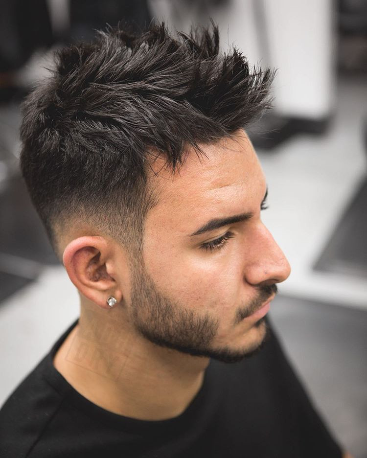 Cool Male Haircuts  27 Cool Hairstyles For Men 2017