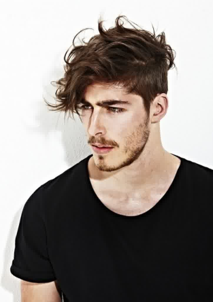 Cool Male Haircuts  Cool Men Hairstyle Collection 2015 2016 Cool Short