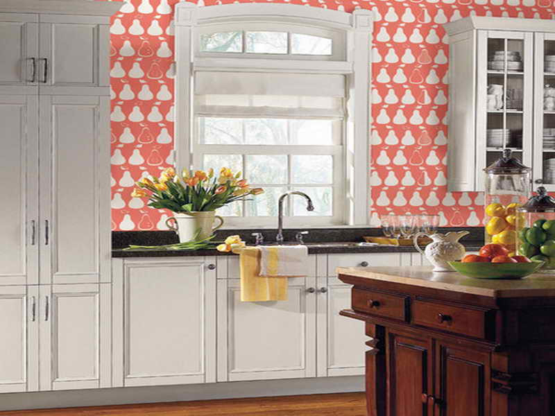 Best ideas about Coral Kitchen Decor . Save or Pin Coral Kitchen Accessories Now.