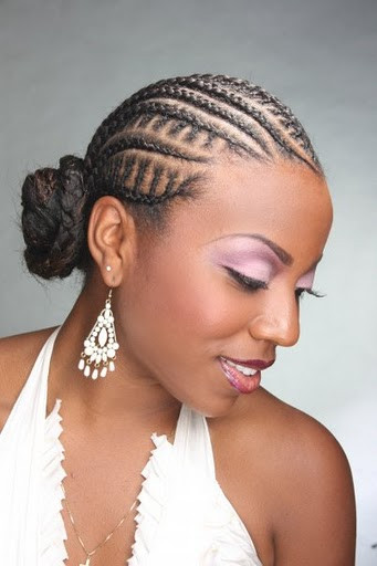 Cornrow Braid Hairstyles  Cornrow Hairstyles