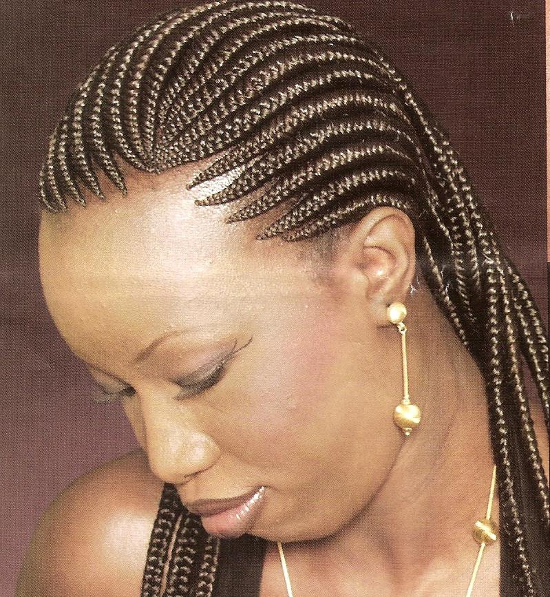 Cornrow Braid Hairstyles  of cornrow hair braiding designs