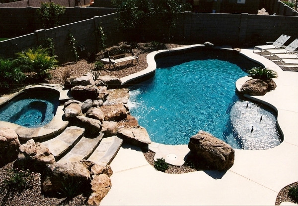 Best ideas about Cost Of An Inground Pool . Save or Pin Inground Pool Pics And Prices Now.