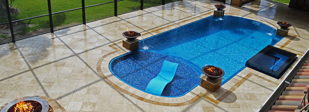 Best ideas about Cost Of An Inground Pool . Save or Pin Fiberglass Inground Pool Cost Now.