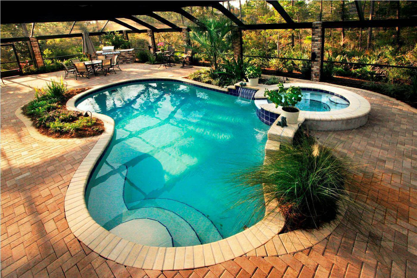 Best ideas about Cost Of An Inground Pool . Save or Pin Prices Inground Pools Installed Inground Pool Prices Now.