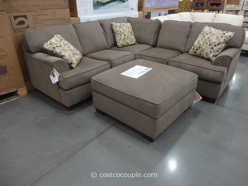 Best ideas about Costco Sofa Set . Save or Pin Costco Modular Sofa Canby Modular Sectional Sofa Set Now.
