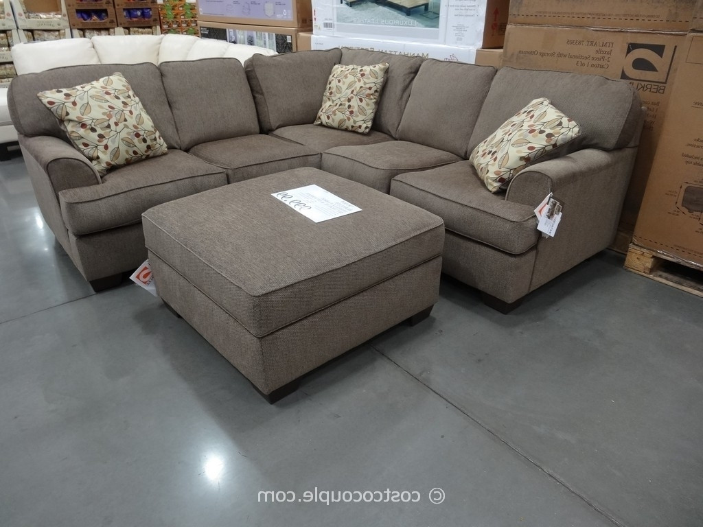 Best ideas about Costco Sofa Set . Save or Pin Costco Sofas Sectionals Gray Fabric Sofas Sectionals Now.