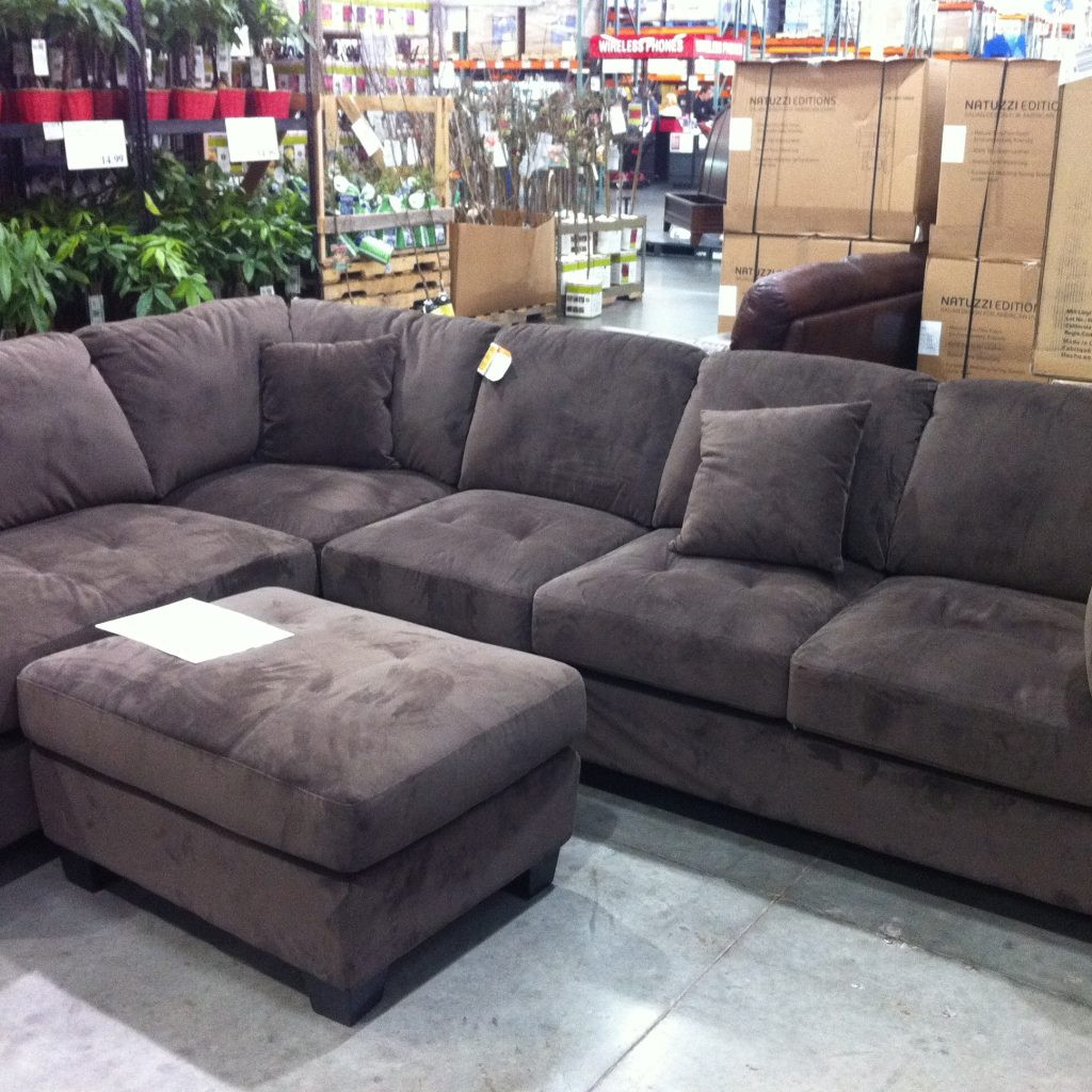 Best ideas about Costco Sofa Set . Save or Pin Gallery Costco Leather Sectionals Buildsimplehome Now.