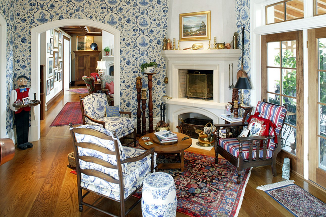 Best ideas about Country Living Room . Save or Pin Great Ideas How To Achieve A Country Living Room Home Now.