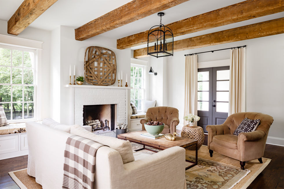 Best ideas about Country Living Room . Save or Pin Awesome Country Living Room Ideas and Southern Living Now.