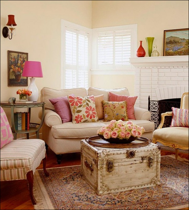 Best ideas about Country Living Room . Save or Pin Country Living Room Design Ideas Room Design Ideas Now.