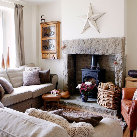Best ideas about Country Living Room . Save or Pin Country Living Room Decorating Ideas Homeideasblog Now.