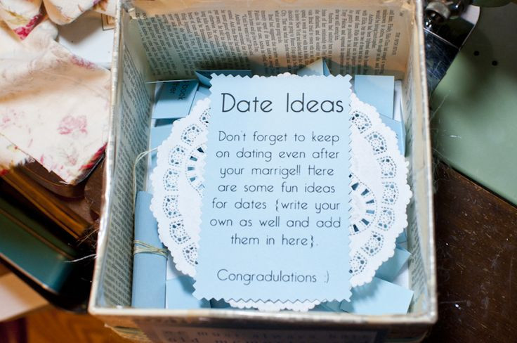 Best ideas about Couple Shower Gift Ideas . Save or Pin Bridal shower ts to marry Pinterest Now.