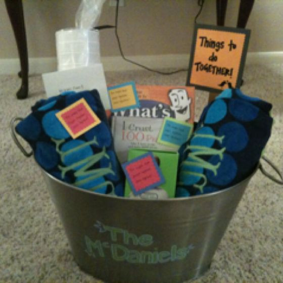 Best ideas about Couple Shower Gift Ideas . Save or Pin Things you can do as a couple couple s shower t idea Now.