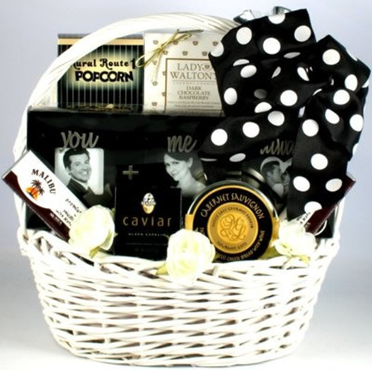 Best ideas about Couples Gift Basket Ideas . Save or Pin Wedding Ideas Blog Lisawola Unique Wedding Gift in Your Now.