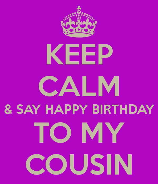 Cousin Birthday Quotes  Happy Birthday Cousin Funny Quotes QuotesGram