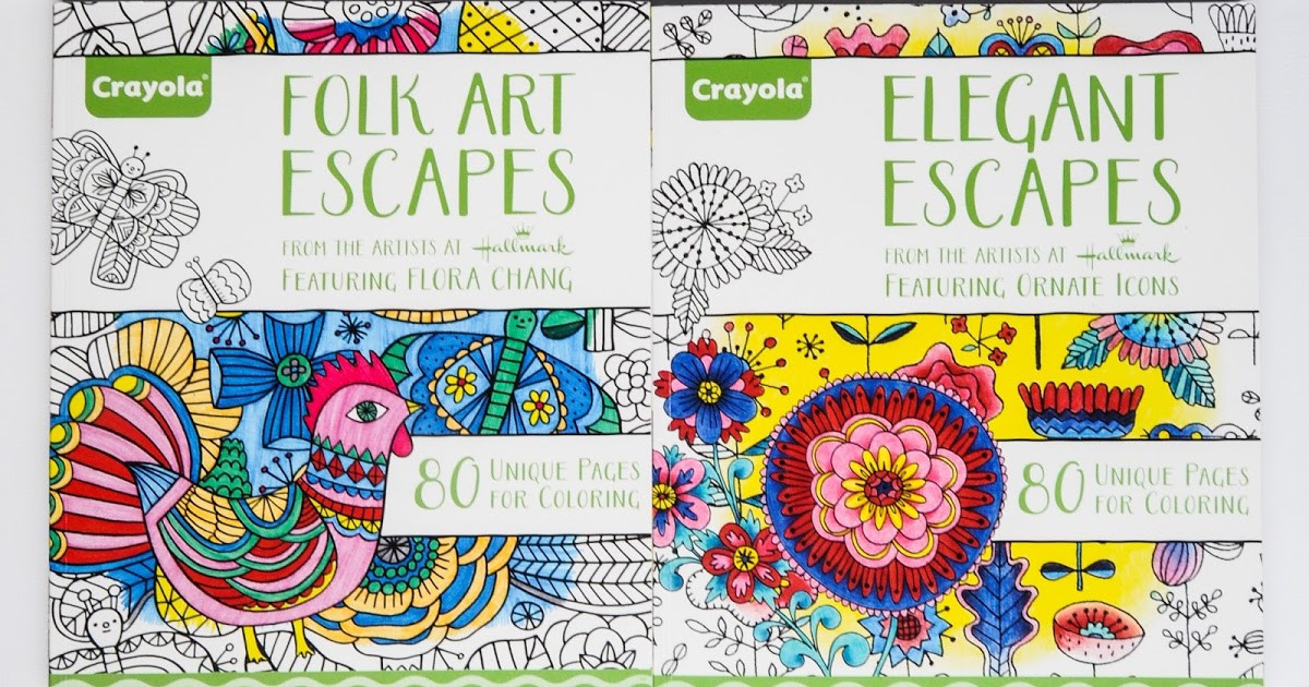 Best ideas about Crayola Adult Coloring Books . Save or Pin Crayola Adult Coloring Books Review Now.