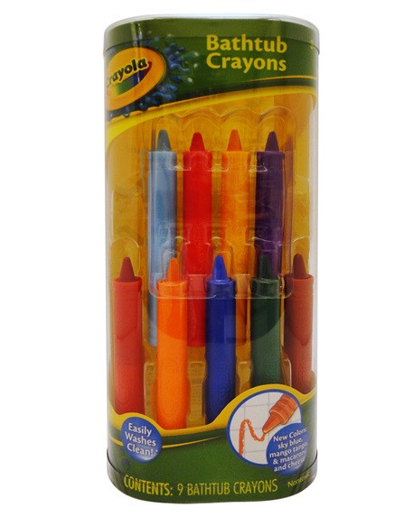 Best ideas about Crayola Bathroom Crayons . Save or Pin Merchandise Now.