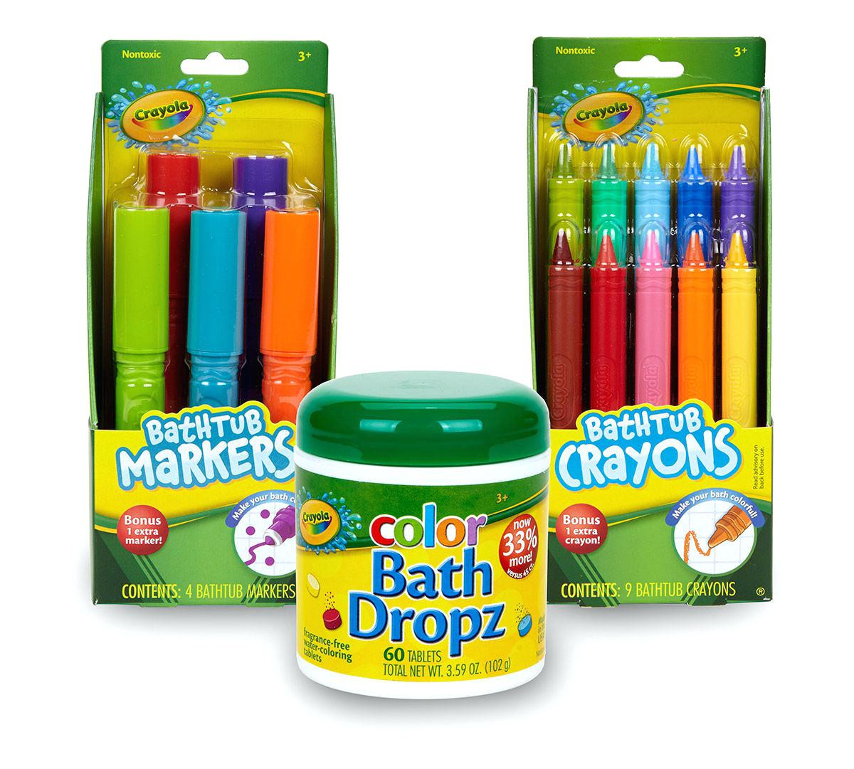 Best ideas about Crayola Bathroom Crayons . Save or Pin crayola bath markers – impexmarine Now.