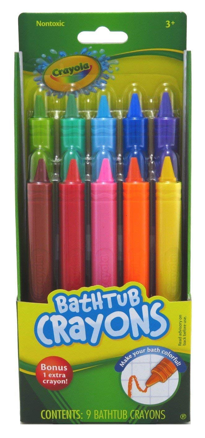 Best ideas about Crayola Bathroom Crayons . Save or Pin The Best Stocking Stuffers for Boys Toddlers Teens Now.