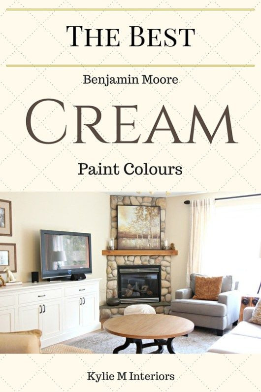Best ideas about Cream Paint Colors . Save or Pin Best 25 Cream paint colors ideas on Pinterest Now.