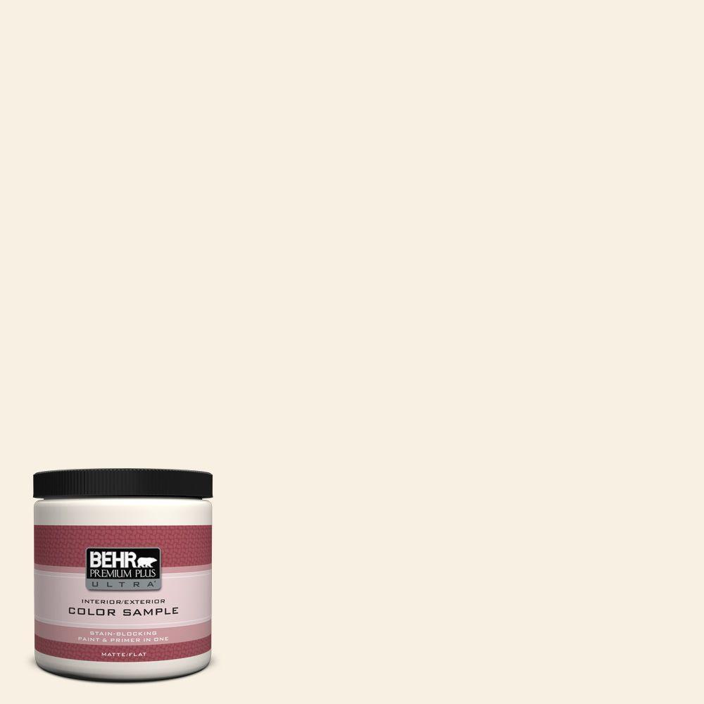 Best ideas about Cream Paint Colors . Save or Pin BEHR Premium Plus Ultra 8 oz W F 100 Belgian Cream Matte Now.