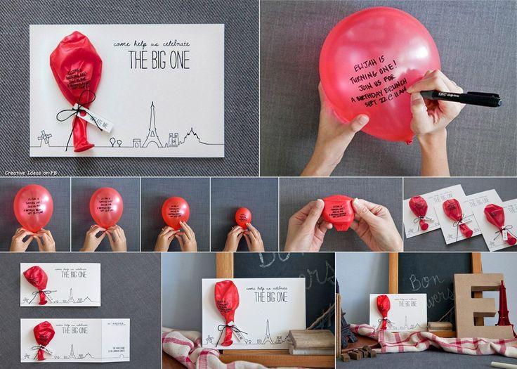 Creative Birthday Ideas For Boyfriend  Creative Handmade Birthday Gifts For Boyfriend