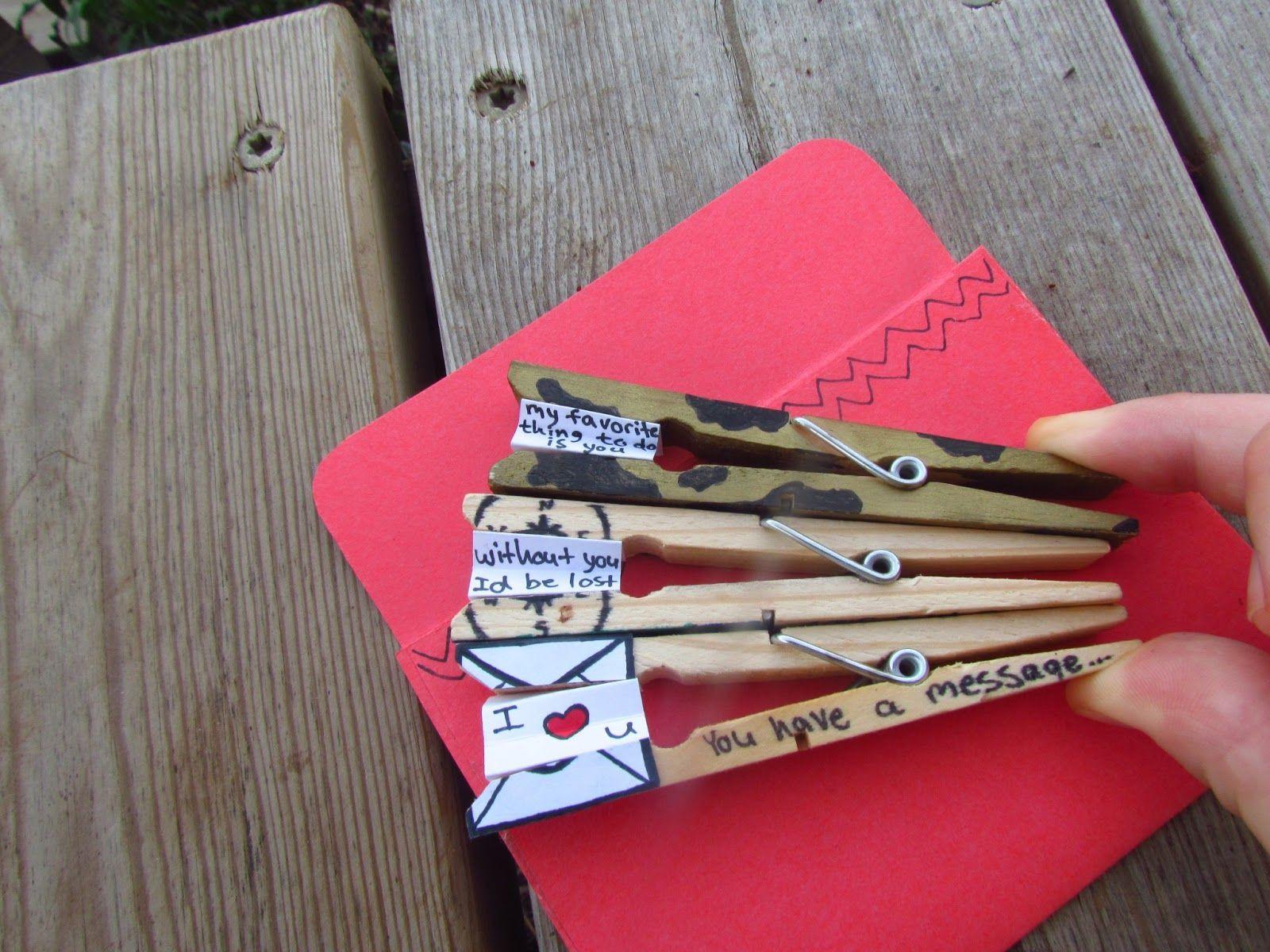 Creative Birthday Ideas For Boyfriend  creative ts for your boyfriend