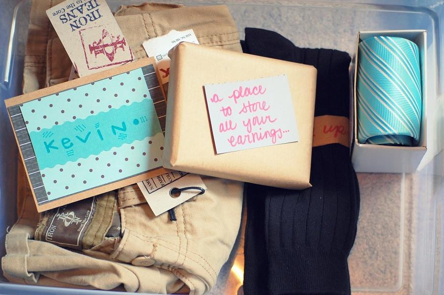 Creative Birthday Ideas For Boyfriend  12 DIY Gifts for Boyfriend